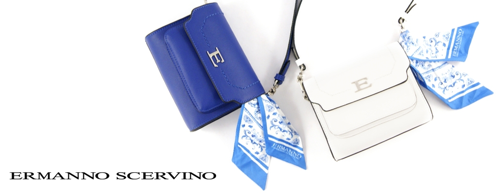 ermanno scervino bags collection